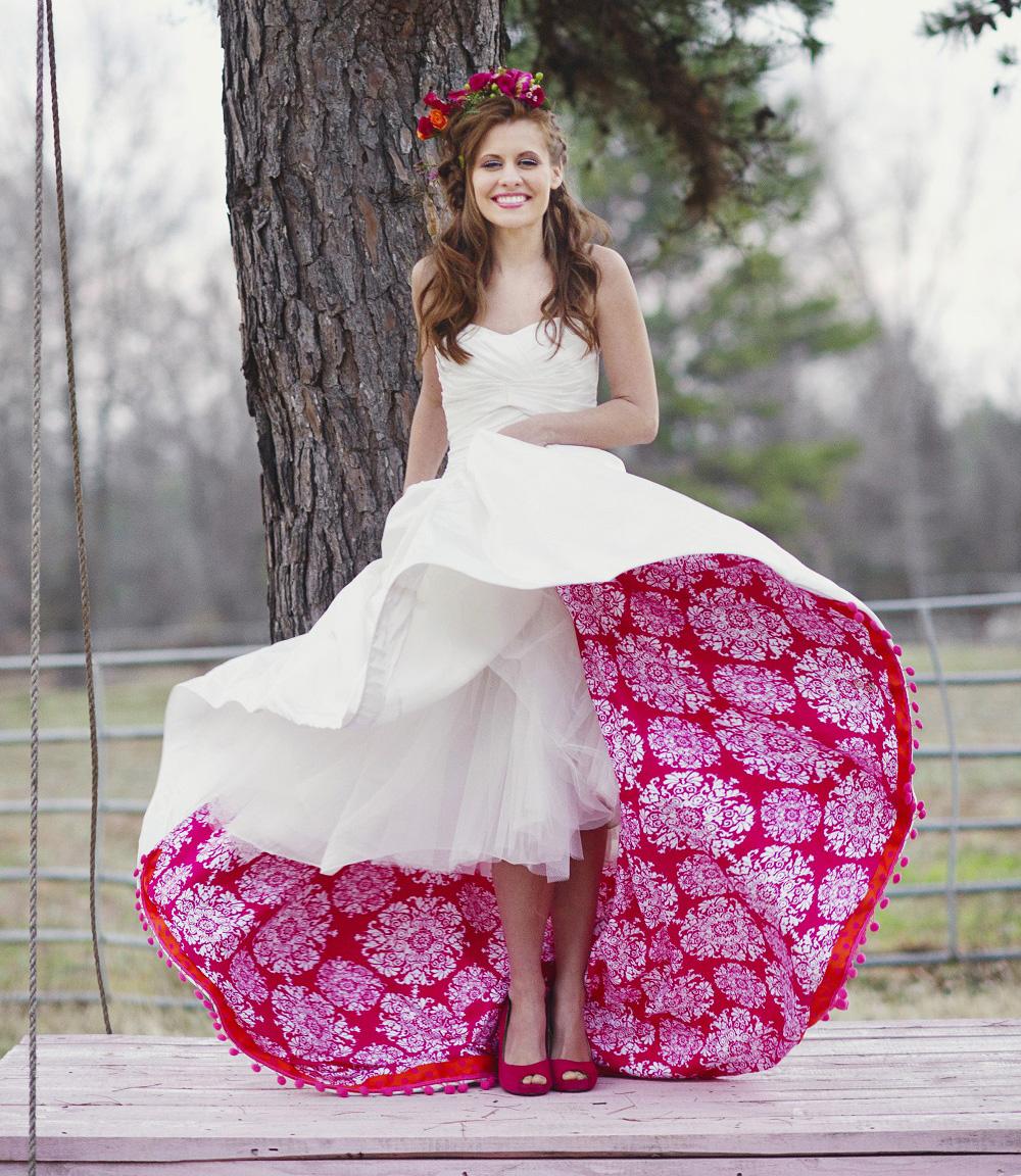 Уникальность Вашей свадьбы